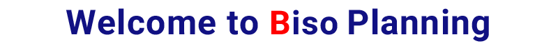 Welcome to Biso Planning